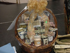 Auction Basket