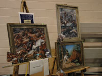 Auction Paintings